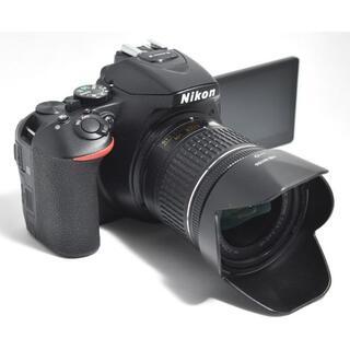 Nikon - ❤本格一眼レフ WiFi対応機種❤ニコン D5600 レンズキット
