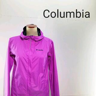 コロンビア(Columbia)のColumbia コロンビア アルカディアレインジャケット(ナイロンジャケット)