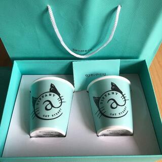 Tiffany & Co. - ティファニー・キャッツ