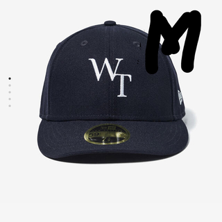 W)taps - wtaps NEWERA Mサイズ