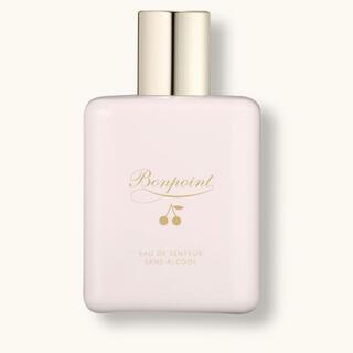 Bonpoint - Bonpoint オードゥ サンター 100ml 新品 ピンク 香水