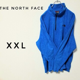 THE NORTH FACE - THE NORTH FACE  ザノースフェイス  ハーフジップ プルオーバー
