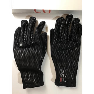 Assos Early Winter 851 Cycling Gloves(ウエア)