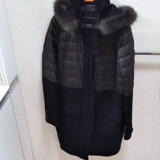 DOUBLE STANDARD CLOTHING - 【専用ページ】 ダブルスタンダードクロージングダウンコート
