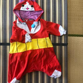 バンダイ(BANDAI)のジバニャン 着ぐるみ キッズ(衣装)