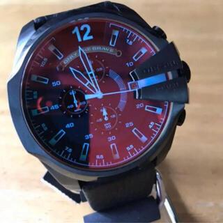 DIESEL - 新品✨ディーゼル DIESEL クオーツ メンズ 腕時計 DZ4323