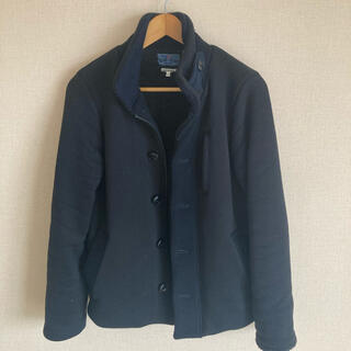 ブルーブルー(BLUE BLUE)のブルーブルー ハリウッドランチマーケット ヘビースウェットジャケット(ブルゾン)