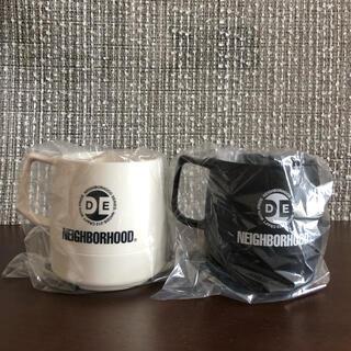 NEIGHBORHOOD - ネイバーフッド コップ NH . ODE / P-MUG CUP
