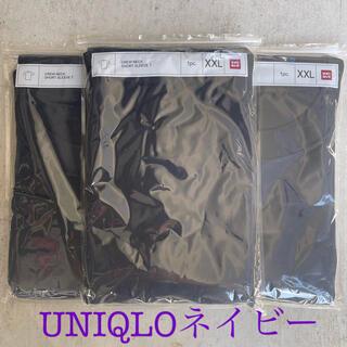 UNIQLO - クルーネックT 3枚 UNIQLO