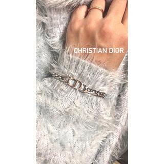 クリスチャンディオール(Christian Dior)のディオール ヴィンテージブレスレット(ブレスレット/バングル)