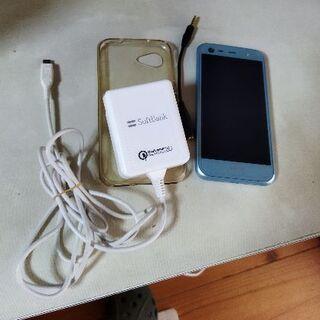 SHARP - AQUOSスマートフォン一式