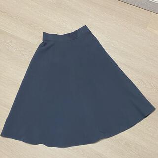 ヴァンドゥーオクトーブル(22 OCTOBRE)のスカート 22 OCTOBRE(ひざ丈スカート)