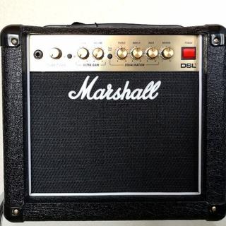 ギターアンプ Marshall DSL1