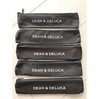DEAN & DELUCA - DEAN & DELUCA ペンケース5個セット