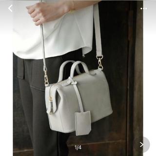 STYLE DELI - 新品、未使用 スタイルデリ サテンロングギャザースカート