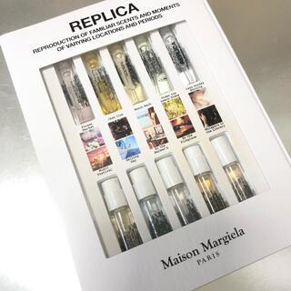 Maison Martin Margiela - レプリカ メゾンマルジェラ  メモリーボックス サンプル 香水