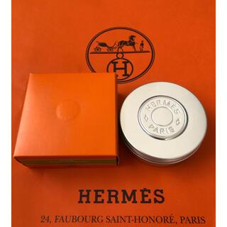 Hermes - エルメス クリーム オードゥ パンプルムスローズ モイスチャライジングバーム