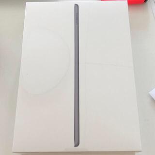 iPad - 新品 iPad 第9世代 64GB スペースグレイ wifi モデル