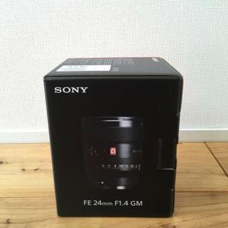 SONY - SONY FE 24mm F 1.4 GM SEL24F14