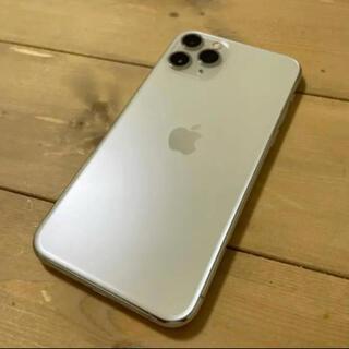 Apple - iPhone 11 Pro 256GB シルバー