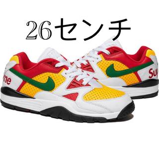 シュプリーム(Supreme)のSupreme®/Nike® Cross Trainer Low(スニーカー)