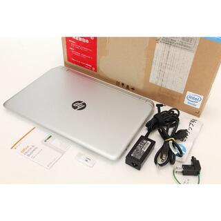 HP - 【美品/高速SSD】HP Pavilion 15【office付】