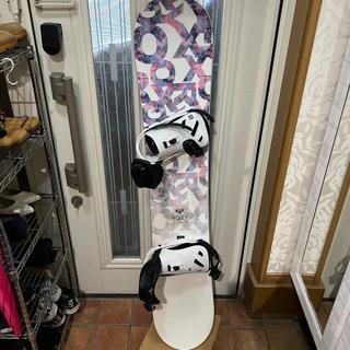 Roxy - スノーボード セット