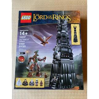 レゴ(Lego)の新品 限定 レゴ 10237 オルサンクの塔 ブロック(積み木/ブロック)