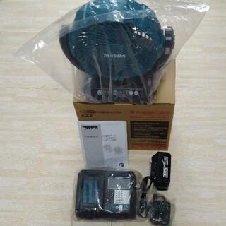 Makita - 新品多数! マキタ 14.4Vー18V 充電式ファン CF102DZ フルセット