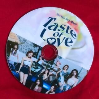 ウェストトゥワイス(Waste(twice))のTwice Taste of Love(アイドル)