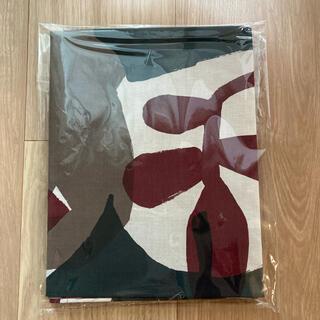 マリメッコ(marimekko)の鈴木マサル POTATOグリーン 1m(生地/糸)
