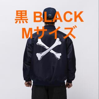 W)taps - 【M】wtaps team jacket