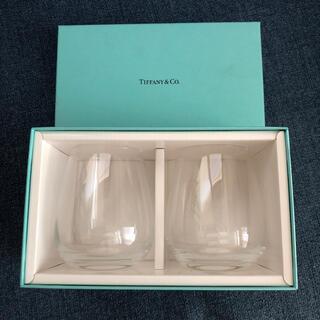 Tiffany & Co. - ティファニー グラスセット