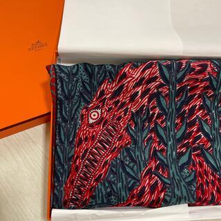 エルメス(Hermes)のエルメス スカーフ カレ 100(バンダナ/スカーフ)