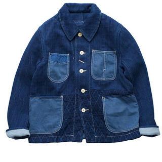 PORTER - porter classic ケンドー kendo french jacket