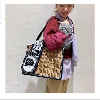 mina perhonen - エバゴス×ウサギプゥトワ20thアニバーサリースペシャルバッグ新品