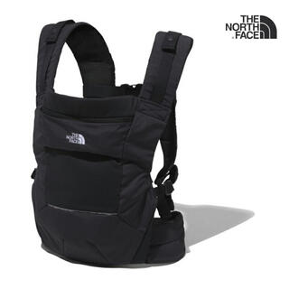 THE NORTH FACE - THE NORTH FACE Baby Compact Sling 未使用