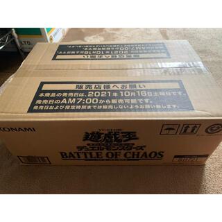 KONAMI - 遊戯王 BATTLE OF CHAOS バトルオブカオス 1カートン 24BOX