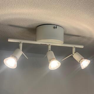 IKEA - 美品✨イケアIKEA3連シーリングライト