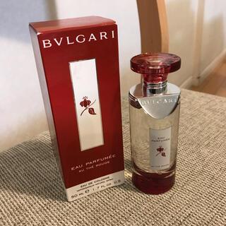 BVLGARI - ブルガリ オ パフメ オーテルージュ 50ml