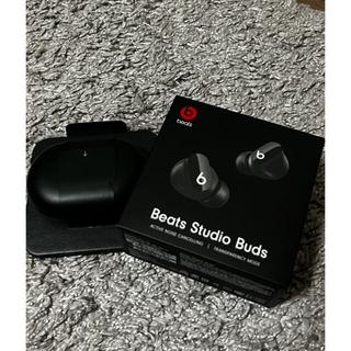 Beats by Dr Dre - Beats Studio Buds black