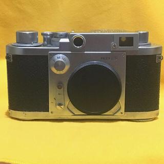 LEICA - MINOLTA 35 MODELII 稼働良好クラシックカメラレンジファインダー