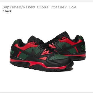シュプリーム(Supreme)のSupreme Nike Cross Trainer Low  28㎝(スニーカー)