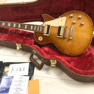ギブソン(Gibson)のギブソン GIBSON レスポールクラシック(エレキギター)