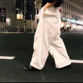 Deadstock 米軍 スノーカモパンツ 本田翼さん着用 定価15000円