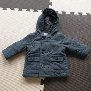ジンボリー(GYMBOREE)のジンボリー ダブルコート 中綿コート ジャケット(ジャケット/コート)