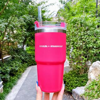 スターバックスコーヒー(Starbucks Coffee)の【スターバックス海外限定】日本未発売 ステンレス製タンブラー STANLEY(タンブラー)