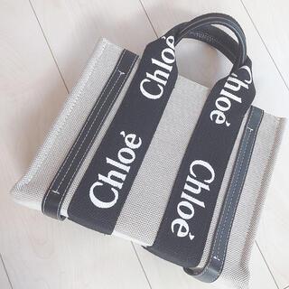 Chloe ♡ woody トート