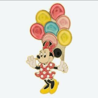 Disney - 新品 ディズニー バルーン ピンバッジ
