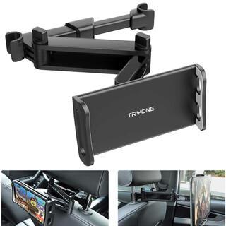 TRYONE: 車載ホルダー、タブレット